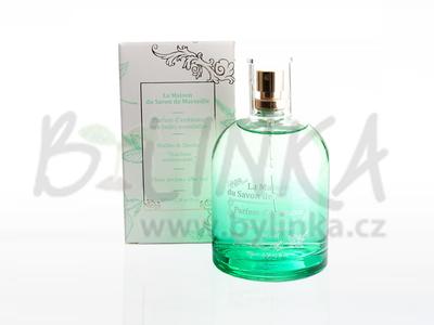 Parfum d'Ambianceový parfém Lístky máty  100ml Feuilles de Menthe – Interiér