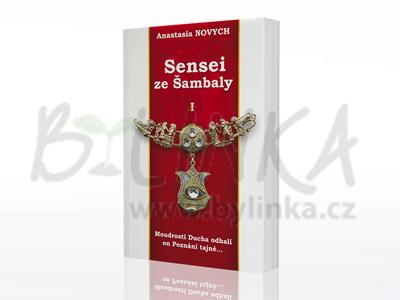 Sensei ze Šambaly – kniha I.