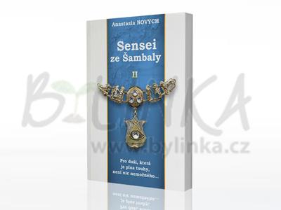 Sensei ze Šambaly – kniha II.