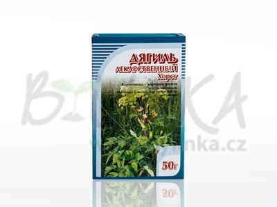 Andělika lékařská kořen – čaj sypaný 50g