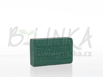 Chlorophylle – Chlorofyl s bambuckým máslem  125g