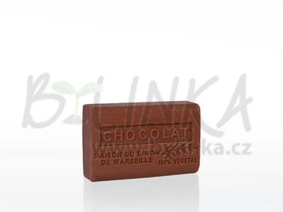 Chocolat – Čokoláda s bambuckým máslem  125g