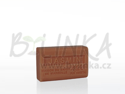 Jasmin – Jasmín s bambuckým máslem  125g