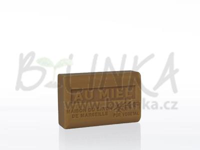 Miel – Med s s bambuckým máslem  125g