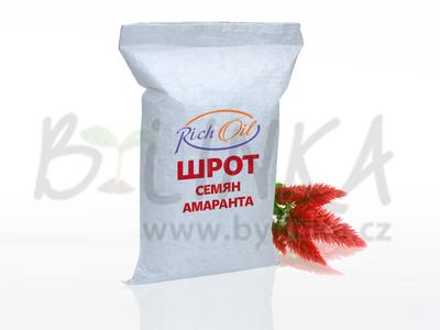 100% drť ze semínek amarantu RICH  250g