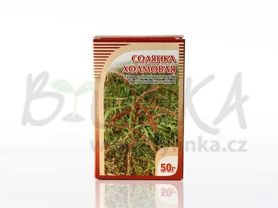 Slanobýl chlumní (ruský čaj) – čaj sypaný 50g
