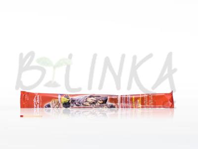 Sladký sudžuch bezlepkový – hroznová šťáva a vlašské ořechy  200g