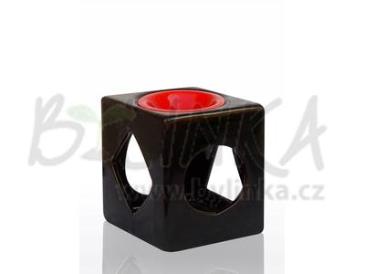 Aromalampa – Černý kvadrant