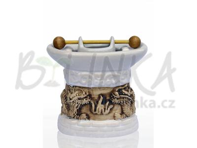 Aromalampa – Dračí studna bílá
