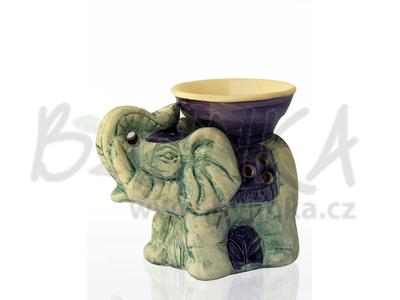 Aromalampa – Slon
