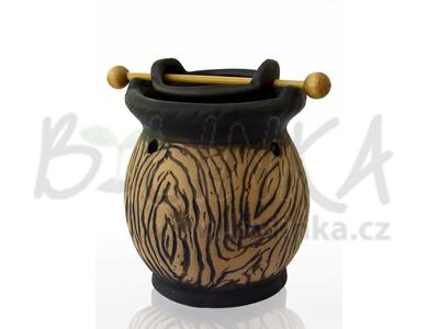 Aromalampa – Studna