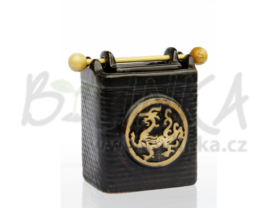 Aromalampa – Studna Symbol draka