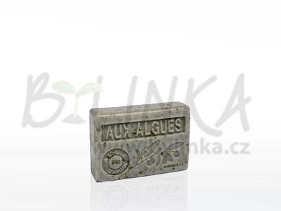 Aux algues – Mořské řasy s arganovým olejem  100g