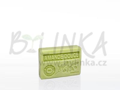 Amande douce – Sladká mandle s arganovým olejem  100g