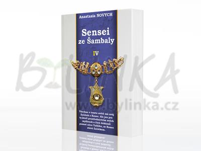 Sensei ze Šambaly – kniha IV.