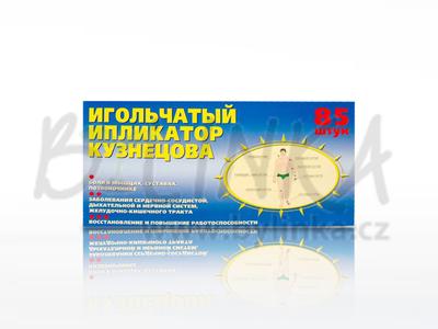 Aplikátor Kuzněcova (Kuzněcovův aplikátor)  85 polí