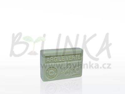 Argile verte – Zelený jíl s arganovým olejem  100g