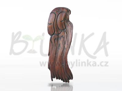 Argippei – nástěnný talisman moudrosti, 35–40cm