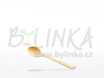 Lžíce z altajského cedru  14,5cm