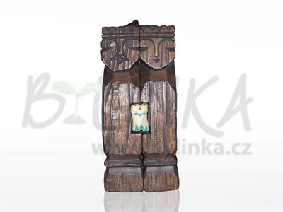 Strážce rodiny – ochranný rodinný talisman  14cm