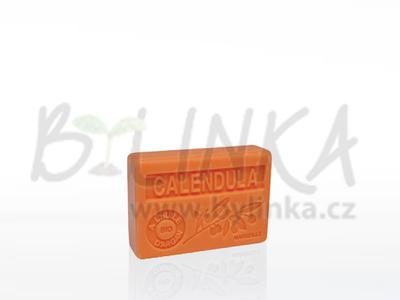 Calendula – Měsíček s arganovým olejem  100g