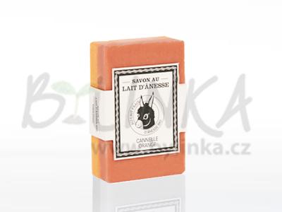 Canelle/Orange – Skořice/Pomeranč  125g