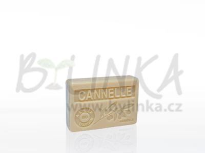 Cannelle – Skořice s arganovým olejem  100g