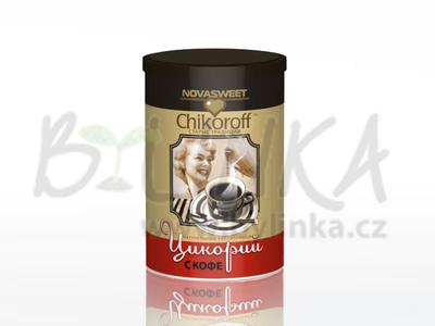 Chikoroff – cikorková káva s kofeinem  120g