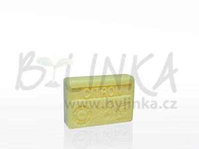 Citron – Citrón s arganovým olejem  100g