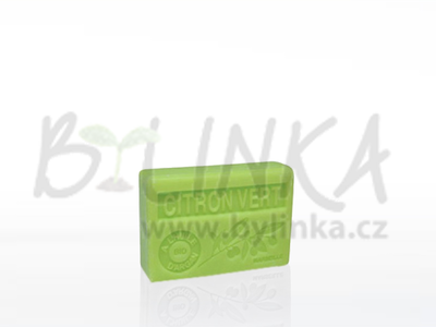 Citron vert – Limetka s arganovým olejem  100g