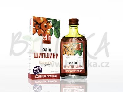 100% Šípkový olej  200ml