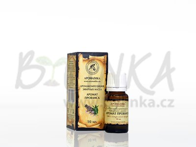 Vůně Provence – aroma kompozice éterických olejů  10ml