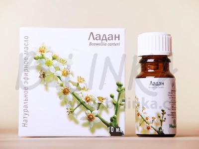 Kadidlo (Boswelia) – 100% esenciální olej 10ml
