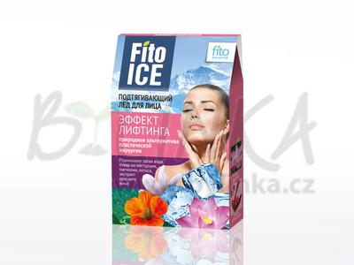 Vypínající led na obličej – Liftingový efekt  8×10ml