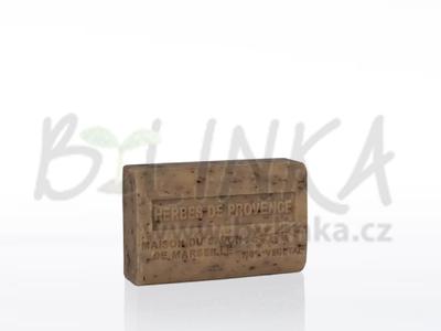 Herbes de provence – Provensálské byliny s bambuckým máslem  125g