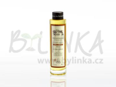 Huile d´argan – francouzský masážní argánový olej BIO  100ml
