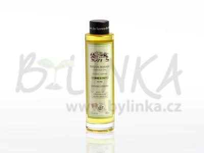 Huile d´argan Tea tree apaisante – francouzský masážní argánový olej s Tea tree – uklidňující  100ml