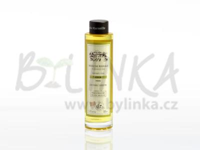 Huile d´argan Verveine tonifiante – francouzský masážní argánový olej s Verbenou – tonizující  100ml