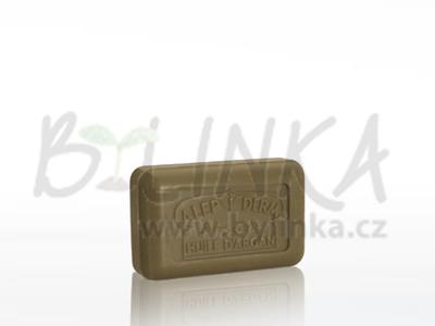 Dermatologické mýdlo s arganovým olejem  125g