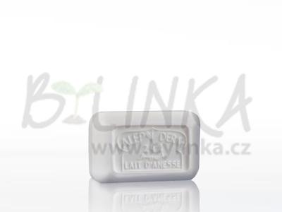 Dermatologické mýdlo s oslím mlékem  125g