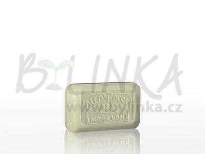 Dermatologické mýdlo s vavřínovým olejem  125g