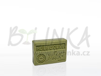 Huile d'olive – Oliva s arganovým olejem  100g