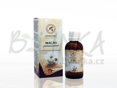 Heřmánek – 100% kosmetický olej  20ml