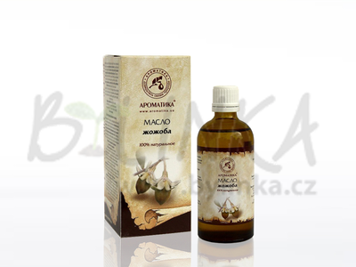 Jojoba – 100% kosmetický olej 20ml