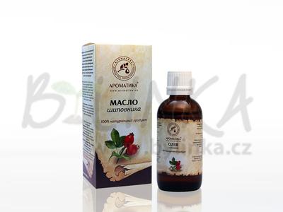Šípková semínka – 100% kosmetický olej  50ml