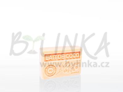 Lait de coco – Kokosové mléko s arganovým olejem  100g