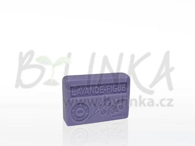 Lavande figue – Levandule a fíky s arganovým olejem  100g
