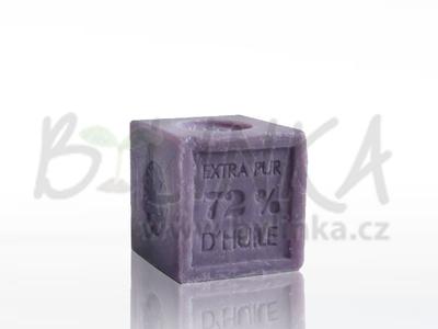 Lavande cube – Levandulová kostka  300g