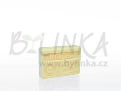 Mimosa – Mimóza s arganovým olejem  100g