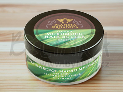 BRAZÍLIE – 100% olej Murumuru pro dokonalou hydrataci a lesk vlasů 100ml